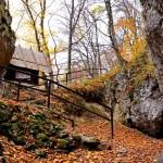 Wejście do Jaskini Ciemnej