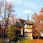 Kościół pw. Narodzenia NMP w Racłąwicach