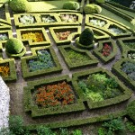 Zamkowe ogrody
