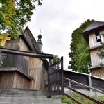 Kościół w Racłąwicach