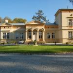 Pałac w Minodze