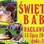 Organizacja imprezy kulturalnej Święto Baby
