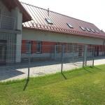 Modernizacja boiska sportowego MKS Skała 2004 wraz z zagospodaro- waniem terenu oraz modernizacją budynku szatniowo-socjalnego