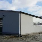 Modernizacja hali