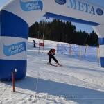 Białe szaleństwo - mistrzostwa Gminy Jerzmanowice-Przeginia w narciarstwie alpejskim i snowboardzie