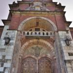 Renowacja obiektu zabytkowego w Sułoszowej - Kościoła Parafialnego pw. Najświętszego Serca Pana Jezusa, wpisanego do rejestru zabytków