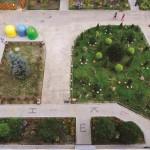 Magiczny Świat Małego dziecka - zagospodarowanie przestrzeni publicznej