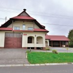 Remont i modernizacja budynku remizy Ochotniczej Straży Pożarnej w Maszkowie