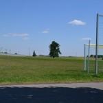 Rewitalizacja terenów rekreacyjnych w miejscowości Sąspów