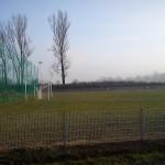 Budowa boiska sportowego w miejscowości Grzegorzowice Wielkie w Gminie Iwanowice