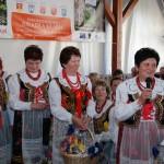 Zakup strojów regionalnych na potrzeby kół gospodyń wiejskich i zespołów śpiewaczy ludowych z terenu Gminy Iwanowice