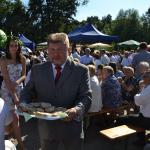 XIII Dożynki Powiatu Krakowskiego i Dożynki Gminy Iwanowice