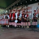 Dożynki Gminne w Waganowicach