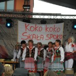 II Jarmark Skalski