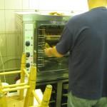 Zakup wyposażenia świetlicy wiejskiej i tradycyjnych ojcowskich strojów ludowych dla OSP w Skale