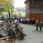 """Zorganizowanie imprezy kulturalnej pn. """"My pierwsza Brygada..."""" – 100-lecie wymarszu kompanii kadrowej"""