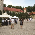 Słowo i smak, czyli Compendium Ferculorum - kuchnia staropolska na Zamku w Pieskowej Skale