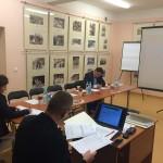 Konsultacje Sułoszowa 2 cykl