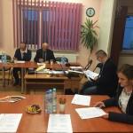 Konsultacje Sułoszowa 2 cykl.