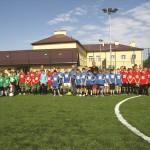Jurajskie Euro 2012 - Turniej Piłki Nożnej