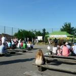 Festyn rodzinny w Sułoszowej