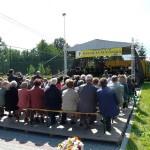 Festyn Świętojański w Iwanowicach