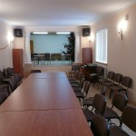 Uatrakcyjnienie spędzania wolnego czasu na terenie plebanii w Skale poprzez zakup wyposażenia świetlicy