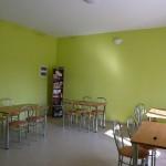 Adaptacja i wyposażenie świetlicy wiejskiej w miejscowości Celiny
