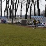 Zakup i montaż dwóch wiat stadionowych dla uczestników imprez sportowo-rekreacyjnych w Niedźwiedziu