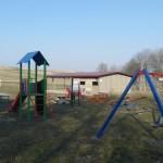 Budowa placu zabaw w Muniakowicach