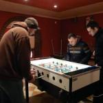 Zakup wyposażenia do obiektu spełniającego funkcje świetlicy ogólnodostępnej w Miłocicach