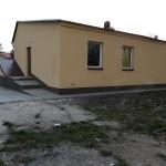 Termomodernizacja budynku wielofunkcyjnego i utwardzenie terenu przyległego w Trątnowicach