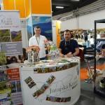 VII Międzynarodowe Targi Turystyki Wiejskiej i Agroturystyki AGROTRAVEL