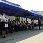 VI Mistrzostwa Krakowa w Ratownictwie Medycznym i Drogowym Służb Mundurowych