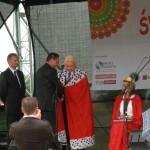 V Małopolskie Święto Czosnku