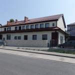 Przebudowa budynku w Jerzmanowicach dla potrzeb gminnych instytucji kultury, bibliotek