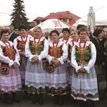Zakup strojów ludowych dla Koła Gospodyń Wiejskich w Sobiesękach