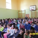 Wykład o gwarze krakowskiej