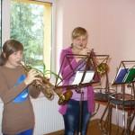 Warsztaty edukacyjno-muzyczne dla dzieci i młodzieży oraz zakup instrumentów muzycznych dla dzieci i młodzieży