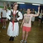 Zakup strojów regionalnych dla grup śpiewaczych: młodzieżowej i dorosłej, działających w Centrum Kultury w Sułoszowej
