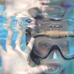 Szkółka bezpiecznego pływania wraz z zawodami sportowymi na jej zakończenie