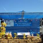 Dożynki Gminno – Parafialne w Sułoszowej