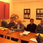 Szkolenia informacyjno - aktywizujące w Gminach