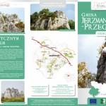 Jerzmanowice-Przeginia - zewnętrzna strona