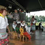 II Festiwal Godki Krakowskiej