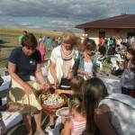Święto Czekolady w Polanowicach