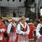 Krakowiacy i Górale na Jurajskiej Krainie