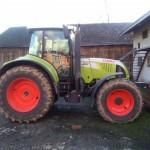 Zakup ciągnika rolniczego - Mateusz Komenda