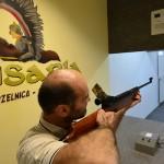 Adaptacja dobudówki na strzelnicę sportową - Strzał w dziesiątkę