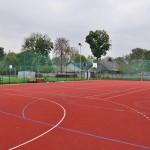 Modernizacja, remont płyty boiska sportowego LKS Juvenia Prandocin